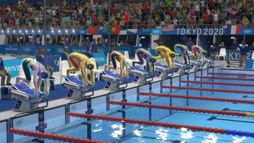 Olympic Games Tokyo 2020 (6)