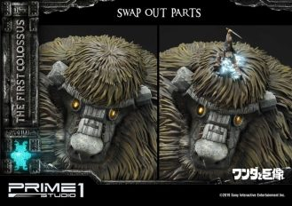 Shadow of the Colossus (2)