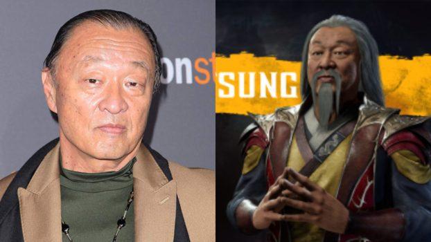 Cary-Hiroyuki Tagawa-Shang Tsung