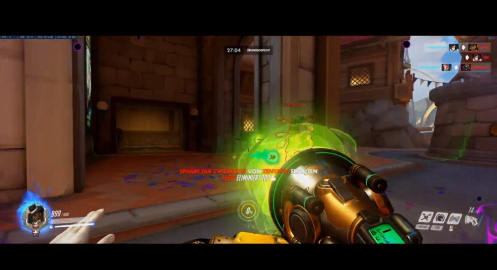10 Awesome Overwatch Workshop Creations You Should