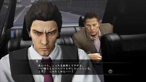 Yakuza 5 for PS4 Gets Lots of New Screenshots Showing Daily