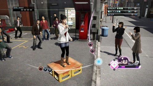 Yakuza 5 PS4 (15)