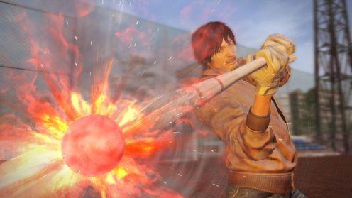 Yakuza 5 PS4 (16)
