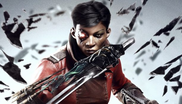 Billie Lurk – Dishonored: Death of the Outsider
