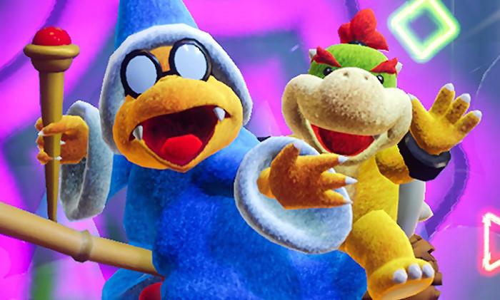best video game bosses