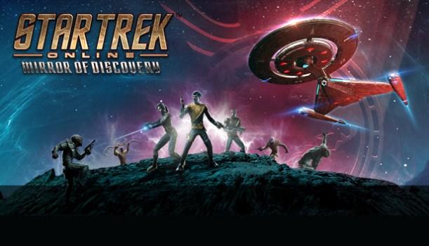 Star Trek Online: Mirror Universe Theme