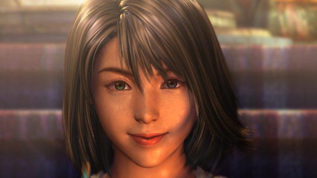Yuna (Final Fantasy X)