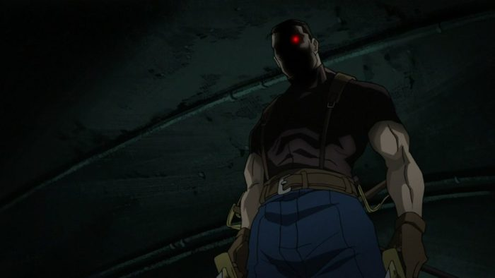 Fullmetal Alchemist: Brotherhood, King Bradley, Best Anime Villains