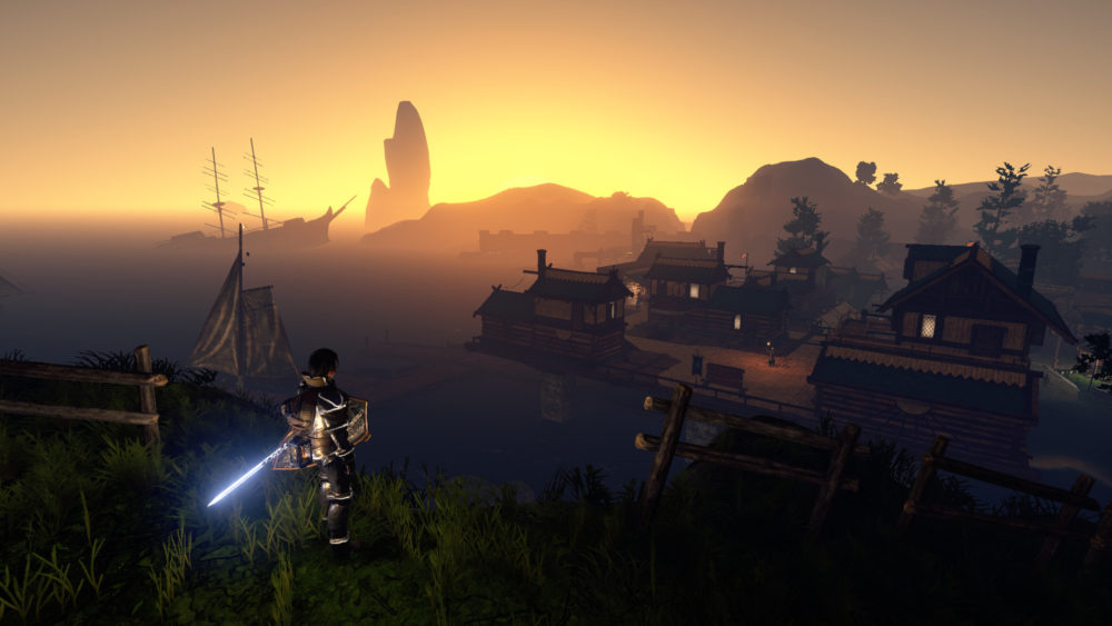 Outward: How to Play Splitscreen Co-Op Multiplayer