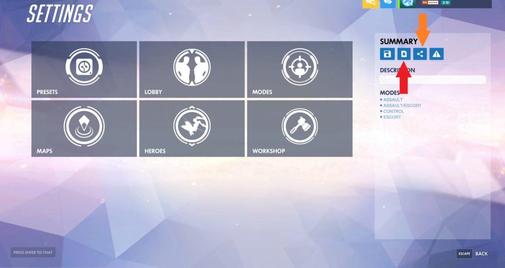 Overwatch Workshop Explained: How to Access, What It Is
