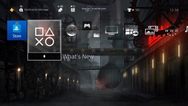 Age of Steam HiQ Dynamic Theme