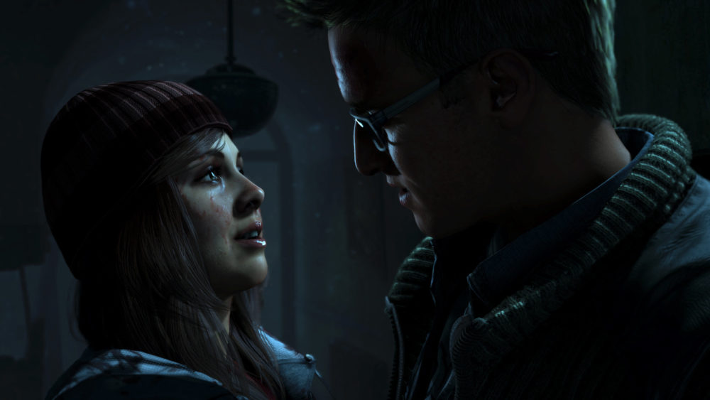 until dawn, multiplayer, supermassive