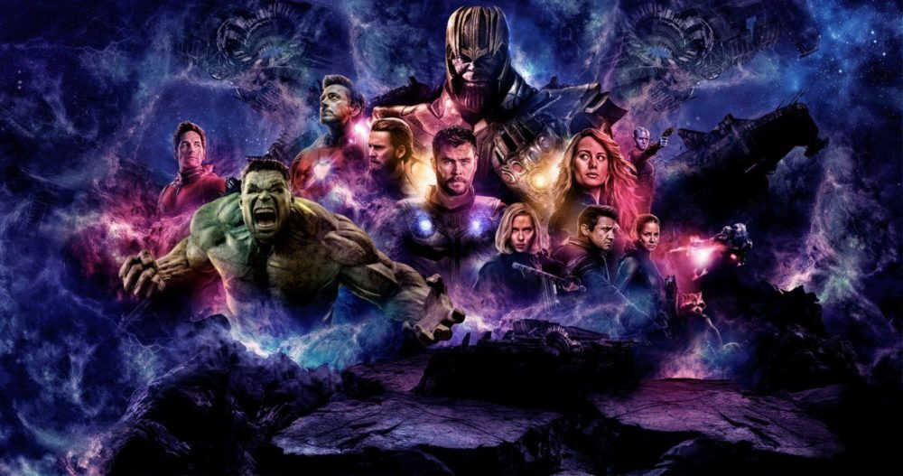 10 4k Hdr Avengers Endgame Wallpapers You Need To Make Your Desktop
