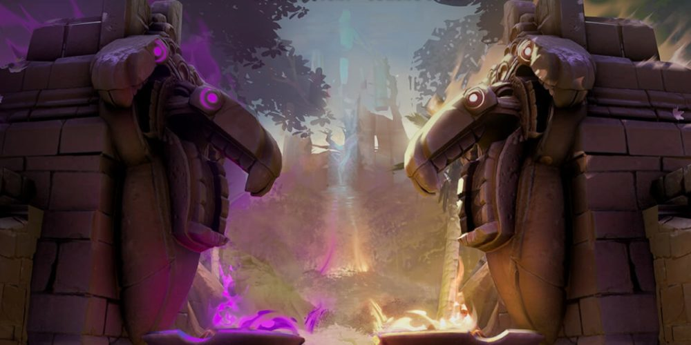 Dota 2 Game Abandons Happen Up To 20 Percent Of The Time In Some