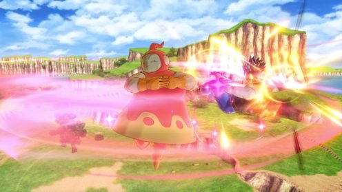 Dragon Ball FighterZ (5)