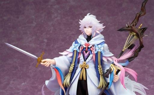 Fate Grand Order Merlin (11)
