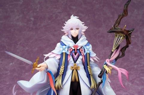 Fate Grand Order Merlin (12)