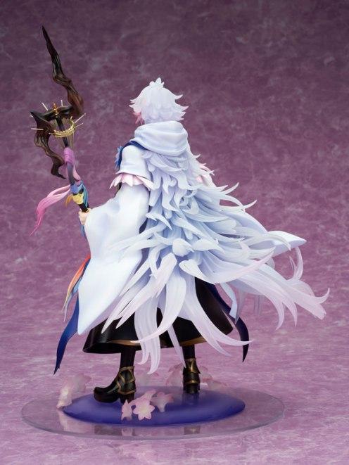 Fate Grand Order Merlin (6)