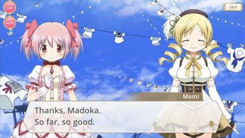 Madoka Magica (4)