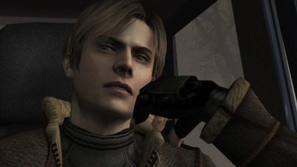 resident evil 4, switch game releases may 2019
