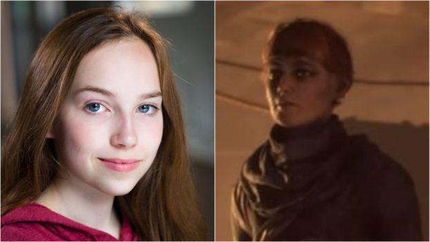 Tabitha Rubens - Melie
