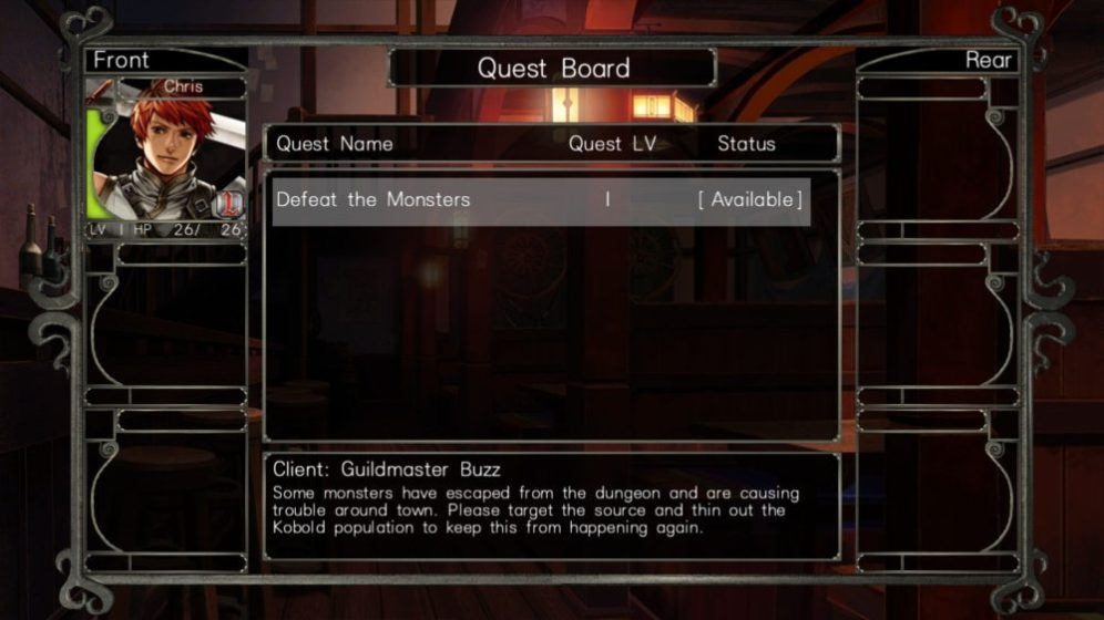 Wiz-QuestBoard