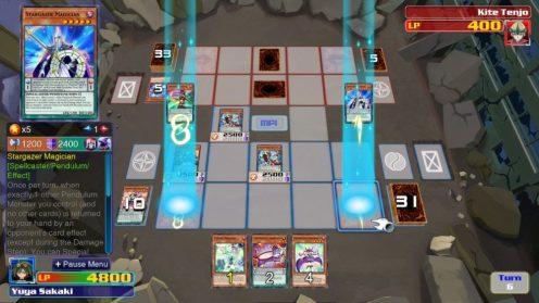 Yu-Gi-Oh (5)