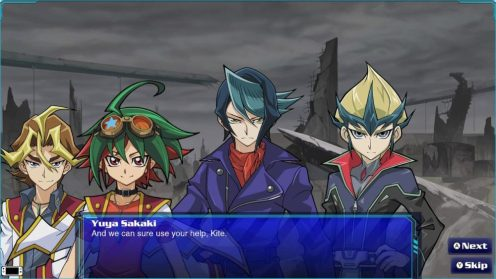 Yu-Gi-Oh (6)