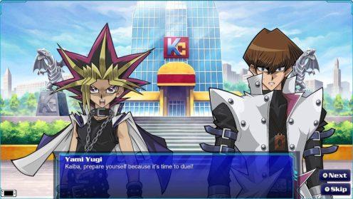 Yu-Gi-Oh (8)