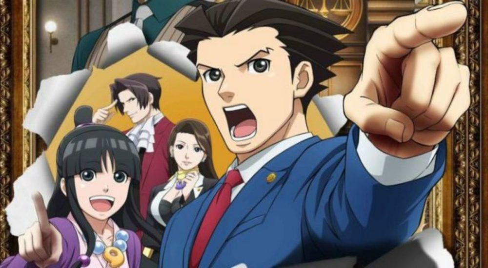 ace attorney games, phoenix wright, make you smarter