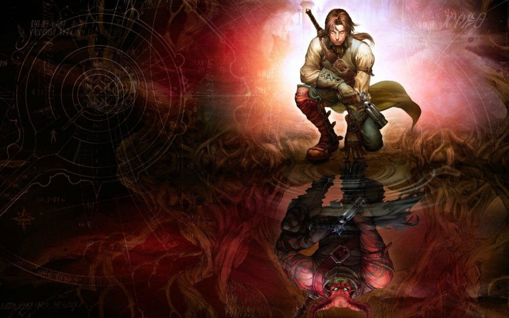 Fable 2, Best Games With a Karma or Morality System