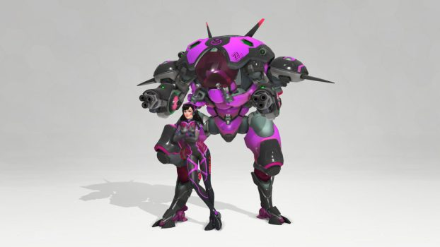 Epic - Midnight D.Va