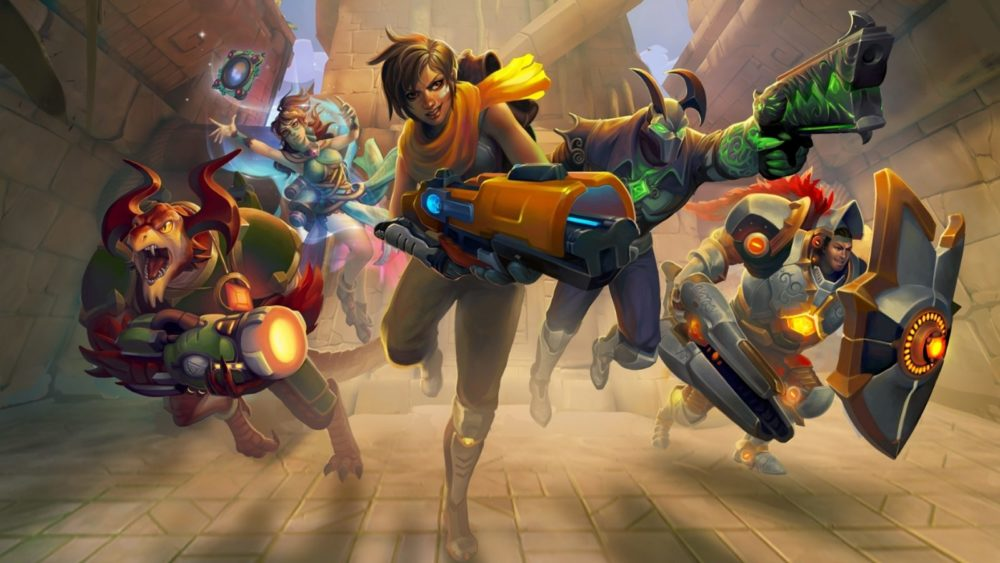 paladins, switch, first-person shooters