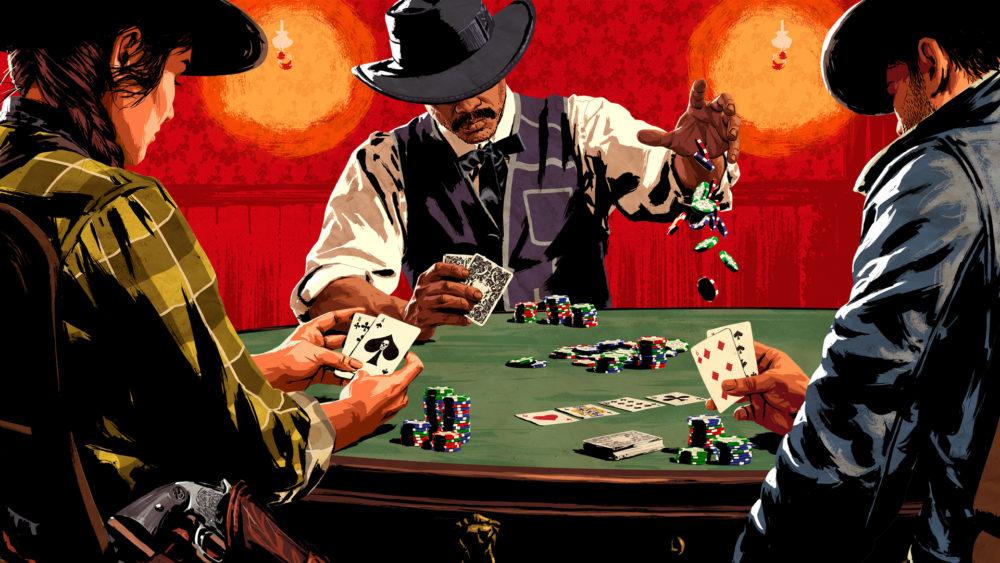 Poker Watch Dogs 2
