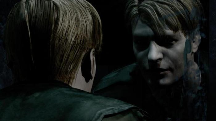 Silent Hill 2, Video Game Stories That Are Super Depressing