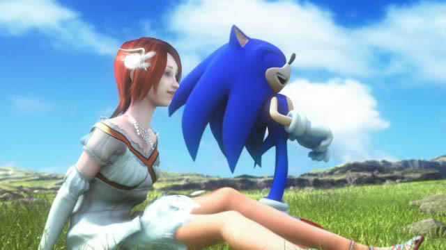 sonic the hedgehog (2006), worst games