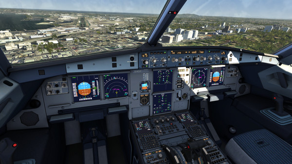 Best flight sims