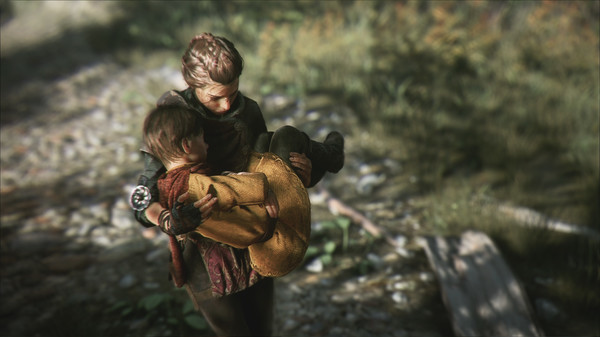 a plague tale innocence, best games in psn halloween sale