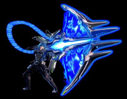 Astral Chain (22)