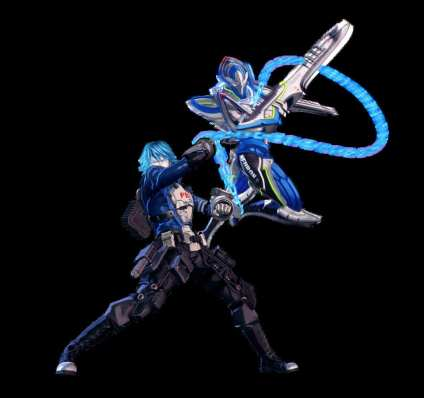 Astral Chain (24)