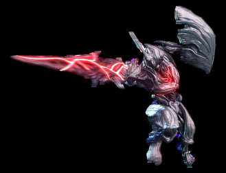 Astral Chain (33)