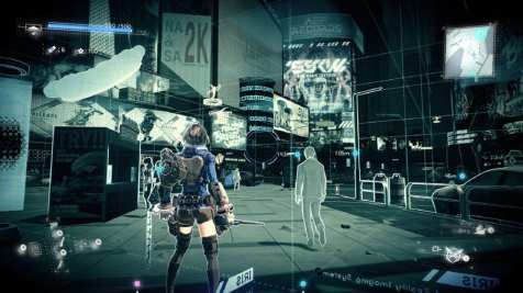 Astral Chain (50)
