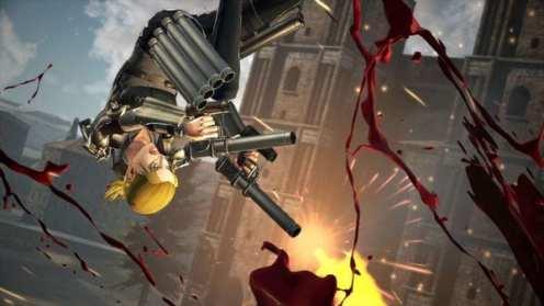 Attack on Titan 2 Final Battle (13)