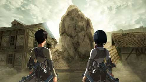 Attack on Titan 2 Final Battle (8)