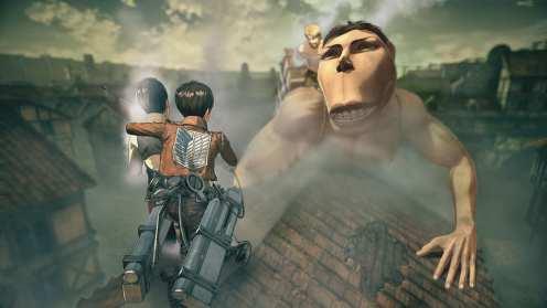 Attack on Titan 2 Final Battle (9)
