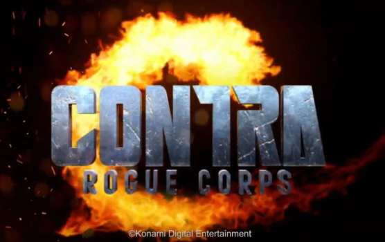 33. Contra: Rogue Corps