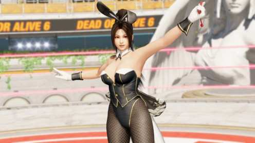 Dead or Alive 6 (6)