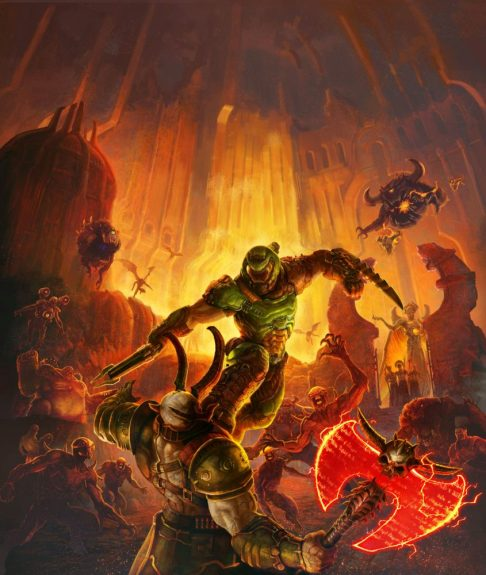 Doom Eternal (5)