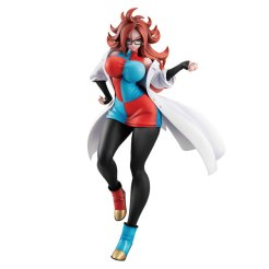 Dragon Ball FighterZ Android 21 (4)