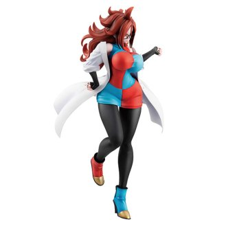 Dragon Ball FighterZ Android 21 (5)